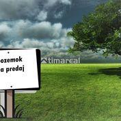 TIMA Real - Záhrada 250m2, ul. Modranská, Trnava