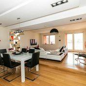 Luxusný rodinný dom na predaj Zvolen časť Podborová