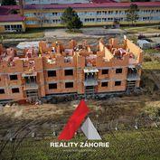 Na predaj nové byty Pánske Záhrady v Sekuliach - 3 izbový byt v štandarde