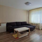 1 izbový byt na prenájom, Žilina-Vlčince