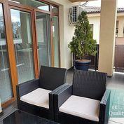 Okr.SENEC – Obec Veľký Biel - NA PREDAJ novostavba krásny 3 izb. byt s veľkou terasou, klimatizáciou