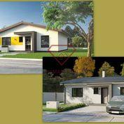 Predaj pozemok pre výstavbu rodinného domu Zlaté Moravce