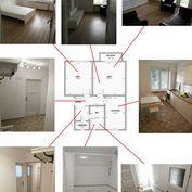 Na Prenájom tichý slnečný 2 izbový byt s balkónom