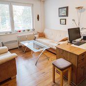 2-izbový byt na PRENÁJOM na Soblahovskej ulici