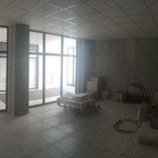 Ponúkame na prenájom Obchodné priestory 60 m2 v Martine
