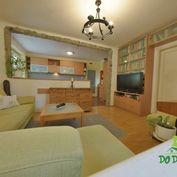 3-izbový byt v tehlovom dome na ulici Wolkerova, Banská Bystrica