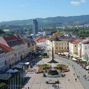 Priestory na prenájom Dolná ulica Banská Bystrica