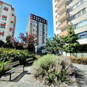 Directreal ponúka Komplet zariadený byt s loggiou, klimatizáciou a parkovaním v Perle Ružinova
