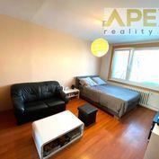 Exkluzívne iba u nás v APEX reality 1i. byt na Závalí, 37 m2