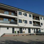 Predáme 2-izbové a 3-izbové byty v ''Obytnom Parku'' v Gabčíkove