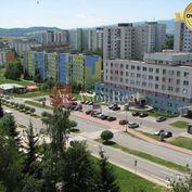 Súrne hľadám pre klienta 2-izbový byt Banská Bystrica - SÁSOVÁ