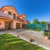 REZERVOVANÉ!!! Ponúkame na predaj  2 podlažný rodinný dom vo  Veľkom Biely