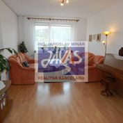 REZERVOVANÉ - Na predaj prerobený 4 izbový byt v Nitre Klokočina