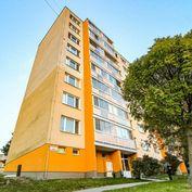 3-izbový byt s loggiou, predaj, Fábryho, Dargovských hrdinov, Košice