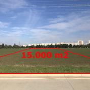 NA PREDAJ: Investičný pozemok v Kamenáči Trnava s výmerou 1,5 ha