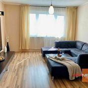 Exkluzívna ponuka!  Na predaj 3 izbový byt, Majerská ulica, sídlisko Necpaly, Prievidza