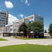 Predáme budovu v centre Prešova
