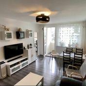 Novinka - Predaj 4 izb. bytu s loggiou po rekonštrukcii