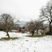 ⚡️NA PREDAJ⚡️ lukratívny stavebný pozemok v Banskej Bystrici v časti Sásová‼️
