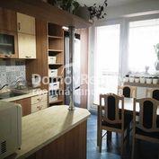 Veľmi pekný 3+1 izbový byt v Prievidzi – Necpaly, 72 m2, rekonštruovaný