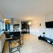 Lukratívny 2-izbový byt na Spojovacej ulici na prenájom