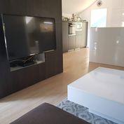 Nadštandardný mezonetový byt v širšom centre Kysuckého Nového Mesta - pri rýchlom jednaní zľava