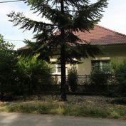 Predaj: 3-izbový rodinný dom, kompletná rekonštrukcia, Gabčíkovo, okres Dunajská Streda