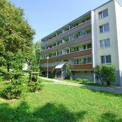4-izbový byt BA - Dúbravka, Batkova ulica, loggia