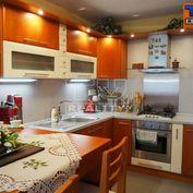 Predaj zrekonštruovaného 3-izbového bytu v Banskej Bystrici v časti Sásová, 70m2