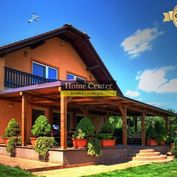 Na predaj : rodinný dom , penzion , Podhájska , 10 izieb