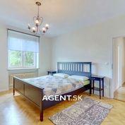 AGENT.SK Prenájom 3-izbového bytu v centre mesta Žilina