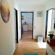 3- izbový byt a Veľkomoravskej ulici