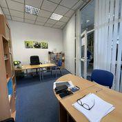 Directreal ponúka Prenájom kancelárskych priestorov v centre mesta Šaľa
