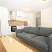Prenájom, 2 izbový moderný byt v práve skolaudovanej novostavbe na Muchovom námestí