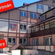 EXKLUZÍVNE -Apartmán - Vys. Tatry - Dolný Smok., 141 m2,