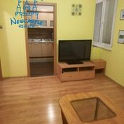 1 Izbový byt na prenájom (22m2) v Banskej Bystrici (Tulská ul.)