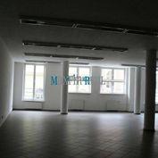 MAXFIN REAL - na prenájom obchodný priestor v Nitre na pešej zóne