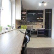 Rezervované - REZERVOVANE_ 2i byt s terasou v NOVOSTAVBE na Matičnej ulici + garážové státie