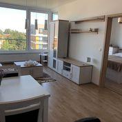 Prenájom 2 izb. bytu v novostavbe, Nový Ružinov, Bajkalská ul.