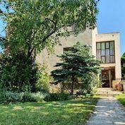 Rodinný dom s veľkým pozemkom, Nitra - Zobor