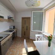 BRANDreal – 2 izbový byt s lodžiou, 58 m², Hospodárska