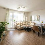 Slnečný, pekný 2i byt,45m2, v novostavbe, s pekným výhľadom, Kivikko