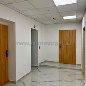 Nebytové priestory od 42m2 na prenájom v objekte na Gunduličovej ulici v Bratislave
