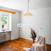 Predaj 1-izbového bytu v centre mesta Košice