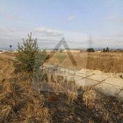 Pozemok na obchodno - priemyselnú zónu, Prievidza