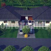novostavba rodinný dom na predaj Galanta