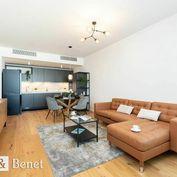 Arvin & Benet | Krásny 2i byt v projekte Skypark