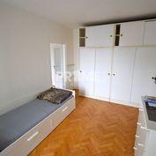 Pekný 2,5i byt, rekonštrukcia, loggia, balkón, Narcisová ulica