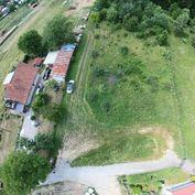 Na predaj stavebný pozemok Bytča - Pšurnovice