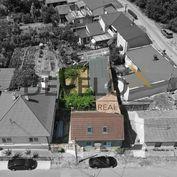 Na predaj 6 izbový rodinný dom v Stupave s potenciálom